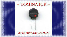 DOMINATOR MODULATOR GALAXY 929,939,949,959,979 cb radio and More