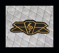 Babylon 5 Earth Alliance Medical Patch