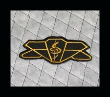 Babylon 5 Earth Alliance Medical Patch
