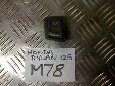 57M78R35 2003 HONDA DYLAN 125 HONDA DYLAN LIGHT PASSING HIGH BEAM SWITCH