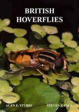 British Hoverflies: An Illustrated Identification Guide by Steven J. Falk, Alan Stubbs (Hardback, 2002)
