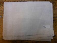 Federa lino orlo a giorno cm. 77x51 rif. 61 B10 Linen Pillowcase
