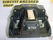 200 AMP FPE MAIN CIRCUIT BREAKER 2B200