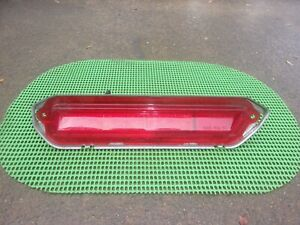 1971 1972 1973 Caprice Impala Biscayne Bel Air NOS GM Left Rear SIDE MARKER LAMP