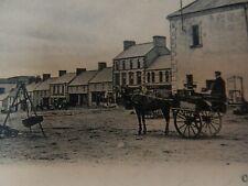 More details for castlewellan co down   edwardian postcard