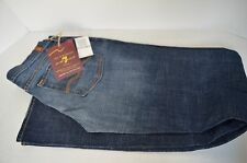 7 for All Mankind Women's Denim Jeans Size 27