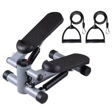 Mini Stepper Calves Thighs Fitness Cardio Exercise Workout Trainer Home Gym