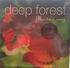 """Deep Forest """"Marta`s Song"""" *Armand Van Helden,Pete Arden&Vinny Vero, Lenny Berto"""