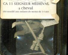 FENRYLL 1  BLISTER CA 11 SEIGNEUR MEDIEVAL