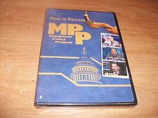 MPP Marijuana Policy Project Year In Review 2007 (DVD 2007) Political News NEW