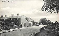 Burbage near Marlborough. East Sands by Tomkins & Barrett for J.W.Hilliard, B~.