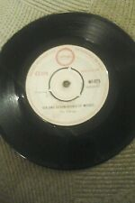 """THE VIKINGS(MAYTALS)-SIX AND SEVEN BOOKS OF MOSES.VINYL 7""""45RPM.ISLAND.VGC"""