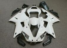 Unpainted Fairing Kit for Yamaha YZF R1 2000 2001 ABS Injection Molded Bodywork