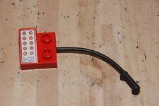 Rare Lego Duplo Red Telephojavascript:{}ne Phone 2x2 Block Accessory