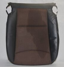 orig. BMW 3 Série E90 E91 LCI SIÈGE Référence Housse de reste matière cuir brun