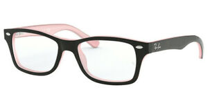 Ray Ban Junior RY1531 Childrens Kids Glasses Optical Frame - All Colours + Case