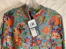 Boho Hippie Karma Living Velvet Jacket