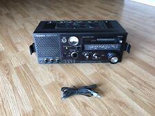 Sony ICF-6700W AM FM SW MW Multiband Dual Conversion Receiver Radio Shortwave