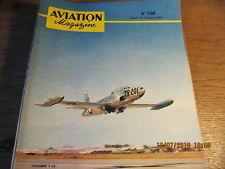 Revue Aviation Magazine N°120 17/2/1955 - Ferber, génial précurseur