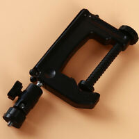 Portable Table Desk Clamp Tripod Mount for Camera Camcorder DC DSLR W