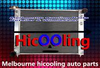 3 ROW ALUMINIUM RADIATOR VN VG VP VR VS V6 3.8L For HOLDEN COMMODORE