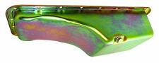 Zinc Front Sump Big Block Ford FE Engine Oil Pan 352 390 406 427 428 1958 - 71