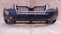 2014 2015 2016 SUBARU FORESTER FRONT BUMPER COVER OEM 14 15 16