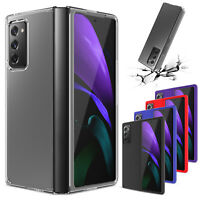 Samsung Galaxy Z Fold 2 5G Shockproof Case With Built-in Screen Protector Cover