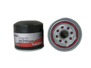 Engine Oil Filter-Ultraflow Extended Life Filter Pentius PLXL3593A