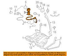 VOLVO OEM 03-04 S60-Fuel Pump 30761742