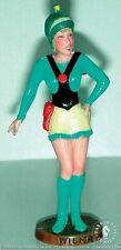 Classic Comic Character # 40  Wima Deering Figurine in Tin - Flash , Dark Horse