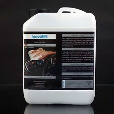 2,5 l  Kunststoffpflege Gummipflege Cockpitspray zur Fahrzeugaufbereitung