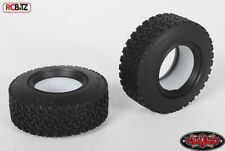 """Dirt Grabber 1.55"""" Scale Tyres 2 RC4WD with Foams ALL TERRAIN tyre Z-T0021"""