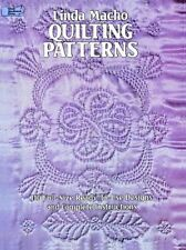 Quilting Patterns: 110 Full-Size Ready-to-Use Desi
