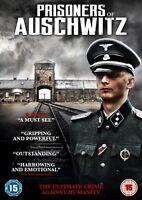 Prisoners of Auschwitz (DVD) (NEW AND SEALED) (REGION 2)