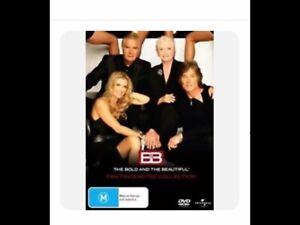 bold and the beautiful dvd Fan Favourites Collection DVD