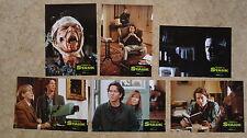 Q017 - Fotosatz STEPHEN KINGS STARK/The Dark Half 1993 Timothy Hutton, Amy Madig