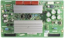 Magnavox Philips BN96-06085A X/Z-Sustain Board 42MF237S/37