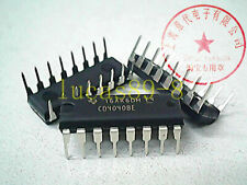 lot de 10 4040 = CD4040BE CMOS 12-Stage ripple DIP-16 Texas RoHS