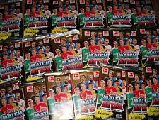 TOPPS Match Attax 2018/2019 Bundesliga 120 Booster 600 Karten
