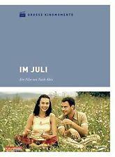 Im Juli - Große Kinomomente von Fatih Akin | DVD | Zustand gut
