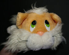 Applause Calvin the Cat Plush (1983) - Used Condition