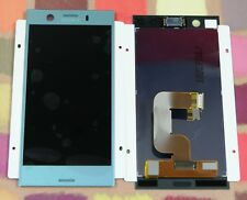 GENUINE BLUE SONY XPERIA XZ1 COMPACT G8441 IPS FHD LCD SCREEN DISPLAY No ADHES