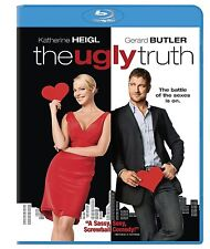 The Ugly Truth [Blu-ray] NEW!