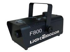 800w Party Fogger Light Emotion Fog Smoke Machine - party DJ stage performer