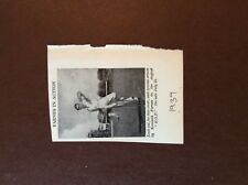 g1n ephemera 1939 picture kenneth farnes cricketer