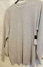 Galaxy by Harvic Men's Thermal Shirt Long Sleeved Medium