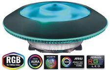 Cooler Master MasterAir G100M RGB CPU Topblow Kühler (für Intel und AMD CPU's)