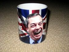 Nigel Farage Lets Make Britain Great MUG