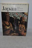 Japan (Monumente grosser Kulturen) Kawabata, Adolfo: